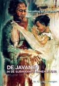 Bekijk details van De Javanen in de Surinaamse samenleving (situatie 1960)
