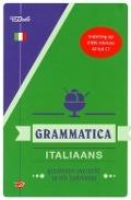Bekijk details van Van Dale grammatica Italiaans