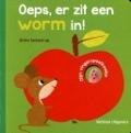 Bekijk details van Oeps, er zit een worm in!