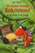 Bekijk details van Het kleine draakje Kokosnoot en de schat in de jungle