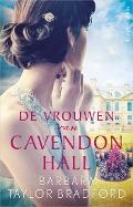 Bekijk details van De vrouwen van Cavendon Hall