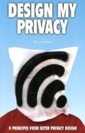 Bekijk details van Design my privacy