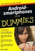 Bekijk details van Android-smartphones voor dummies