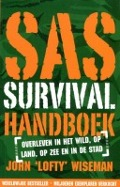 Bekijk details van SAS survival handboek