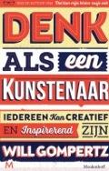 Bekijk details van Denk als een kunstenaar