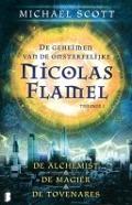 Bekijk details van De geheimen van de onsterfelijke Nicolas Flamel; Trilogie 1