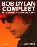 Bekijk details van Bob Dylan compleet
