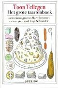 Bekijk details van Het grote taartenboek