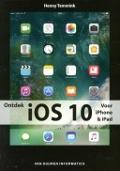 Bekijk details van Ontdek iOS 10
