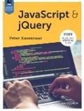 Bekijk details van JavaScript & jQuery