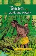 Bekijk details van Tekko en de witte man