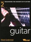 Bekijk details van Unlocking the secrets of playing guitar; Level 2
