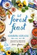 Bekijk details van Het forest feast kookboek voor kids