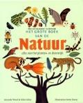 Bekijk details van Het grote boek van de natuur