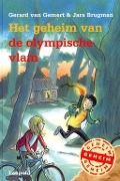 Bekijk details van Het geheim van de olympische vlam