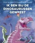 Bekijk details van Ik ben bij de dinosaurussen geweest