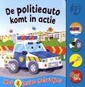 Bekijk details van De politieauto komt in actie