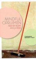 Bekijk details van Mindful opruimen