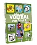 Bekijk details van Alles over voetbal van A tot Z
