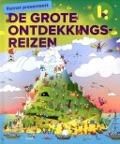Bekijk details van Ketnet presenteert: de grote ontdekkingsreizen