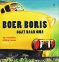 Bekijk details van Boer Boris gaat naar oma