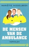 Bekijk details van De mensen van de ambulance