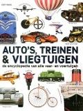 Bekijk details van Auto's, treinen & vliegtuigen