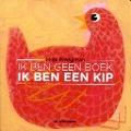 Bekijk details van Ik ben geen boek, ik ben een kip
