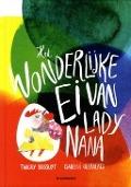 Bekijk details van Het wonderlijke ei van Lady Nana