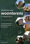 Bekijk details van Middeleeuwse woontorens in Nederland; Band 2