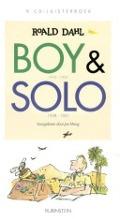 Bekijk details van Boy & Solo (1916-1941)