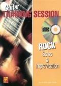 Bekijk details van Guitar training session