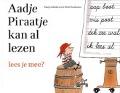 Bekijk details van Aadje Piraatje kan al lezen