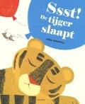 Bekijk details van Ssst! De tijger slaapt