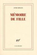 Bekijk details van Mémoire de fille