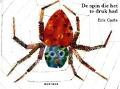 Bekijk details van De spin, die het te druk had