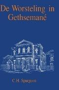 Bekijk details van De worsteling in Gethsemané