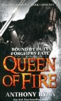 Bekijk details van Queen of Fire