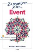 Bekijk details van Zo organiseer je een event