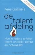 Bekijk details van De talentafdeling