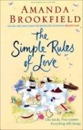 Bekijk details van The simple rules of love