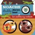Bekijk details van Noachs drukke dierenboot