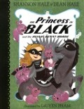 Bekijk details van The princess in black and the hungry bunny horde
