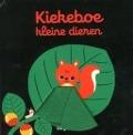 Bekijk details van Kiekeboe kleine dieren