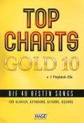 Bekijk details van Top Charts Gold; 10