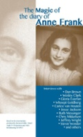 Bekijk details van The magic of the diary of Anne Frank