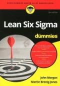 Bekijk details van Lean Six Sigma voor dummies