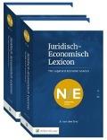 Bekijk details van Juridisch-economisch lexicon