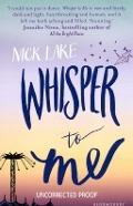 Bekijk details van Whisper to me