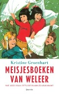 Bekijk details van Meisjesboeken van weleer